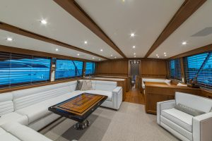 South Florida's leading yacht broker, MacGregor Yachts, has five questions you should ask your yacht broker before buying a yacht.