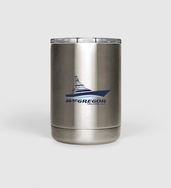 Stainless Steel Tumbler/Coozie